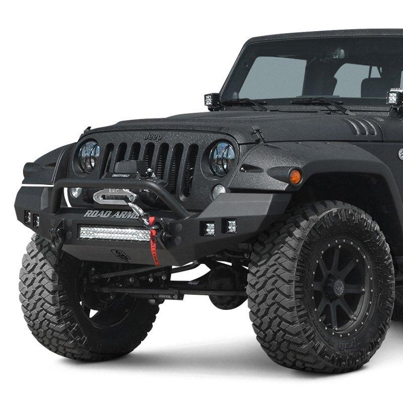 Jeep Wrangler 2014 Stealth Series Full Width