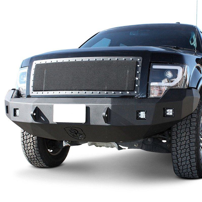 Ford Tractor 800 Series Front Bumper : Road armor ford f stealth series full width