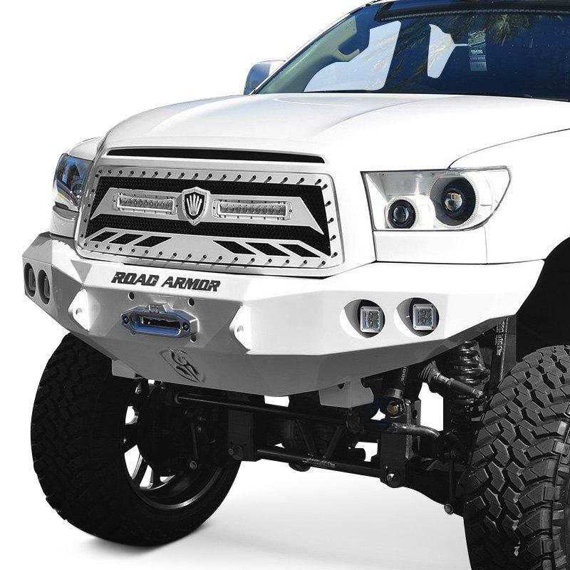 Road Armor Toyota Tundra 2012 Stealth Series Full Width
