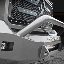 ROAD ARMOR® - Stealth Front Bumper