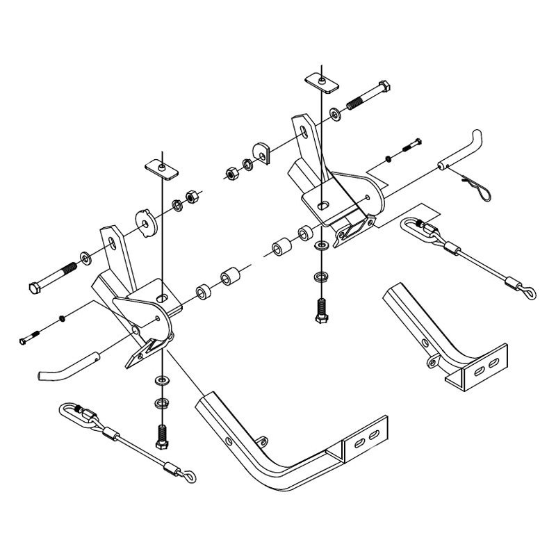 Geo Tracker Transmission Wire Harness