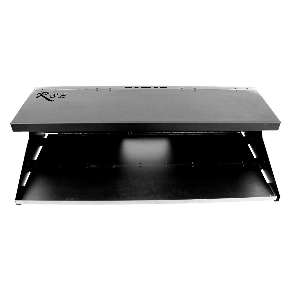 Rock slide engineering ac tb 100 jty textured black tailgate table rock slide engineering textured black tailgate tablerock geotapseo Images