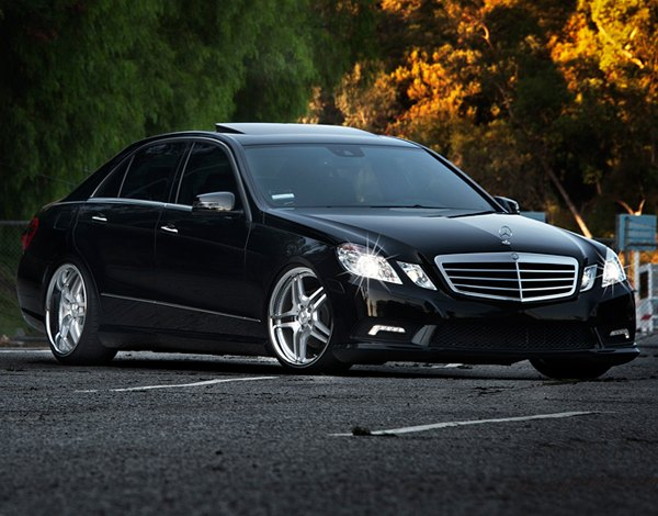 Roderick wheels rims from an authorized dealer for Black rims for mercedes benz e350