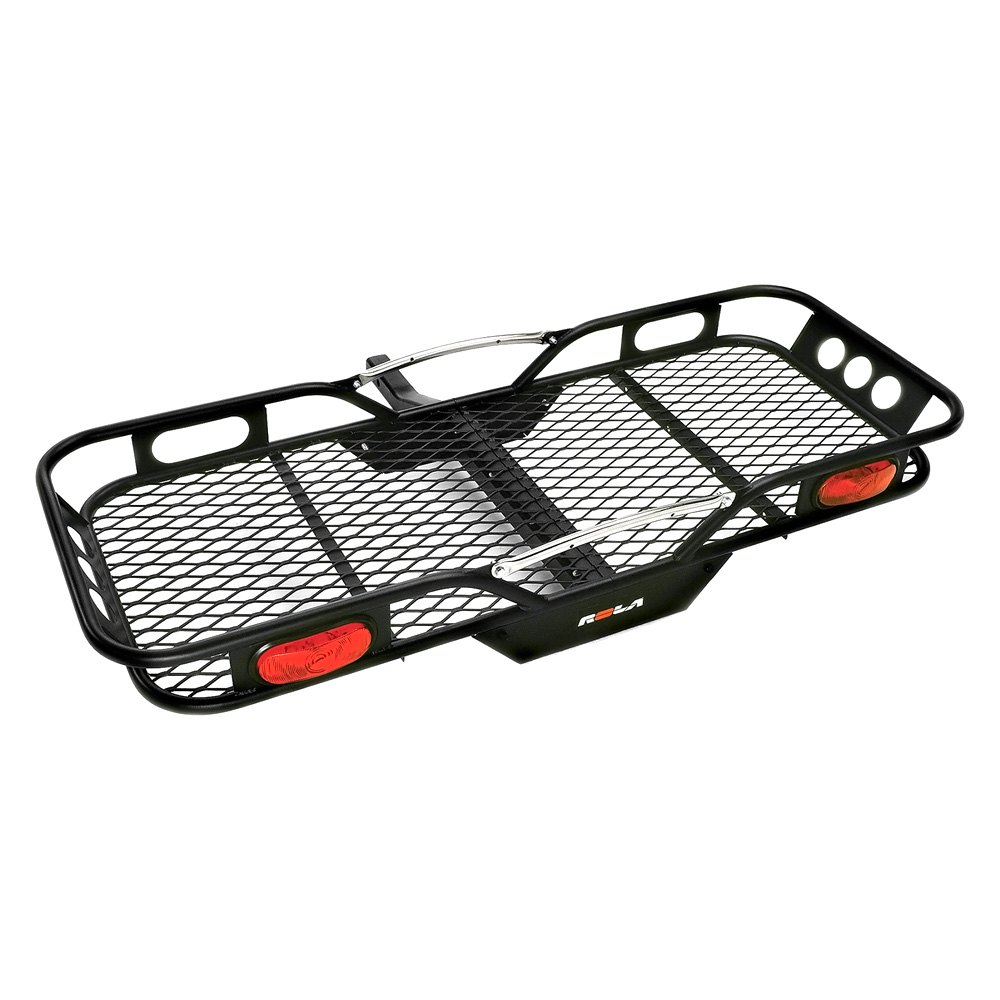 Rola 174 59502 Hitch Cargo Carrier For 2 Quot Receivers