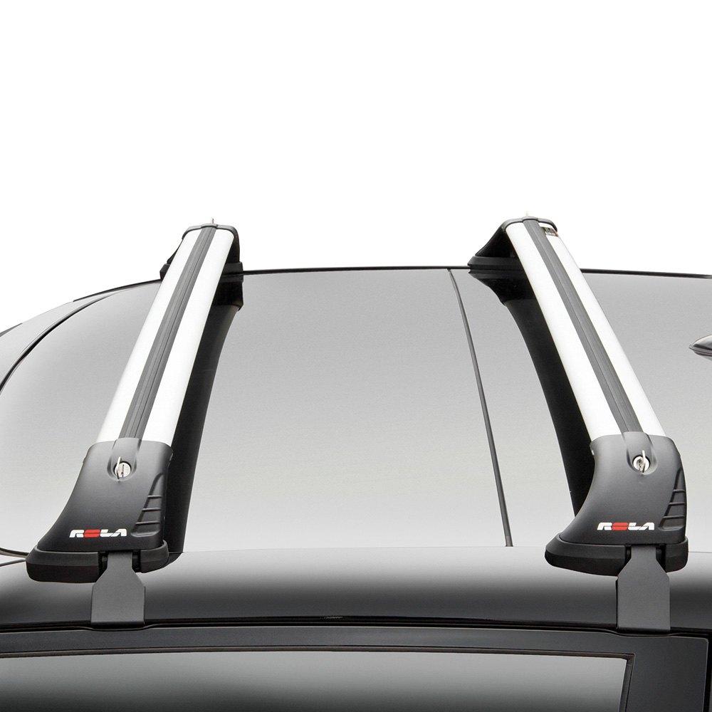 Usable Rola roof racks for your Veloster - Hyundai Forum: Hyundai