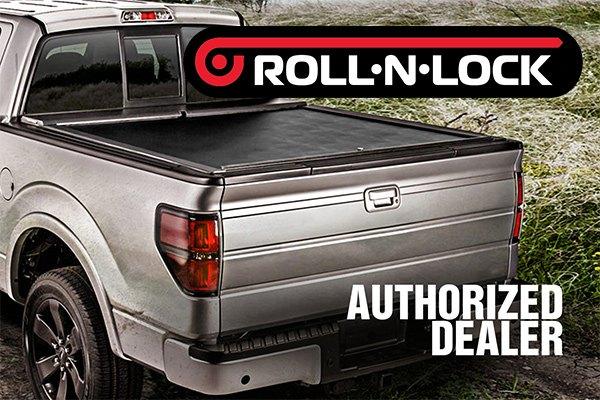 Roll N Lock M Series Retractable Tonneau Cover