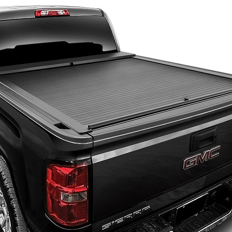 Best Soft Bed Cover  Gmc Sierra