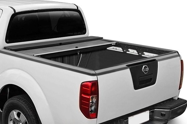 TruXedo®   Roll Up Tonneau Cover Mount On The Inside Of The Bed For Sleek  Appearance On Any Truck And Can Be Installed In Minutes With The  Pre Assembled, ...