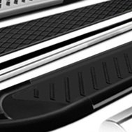 Romik® - Ral T Series Running Boards