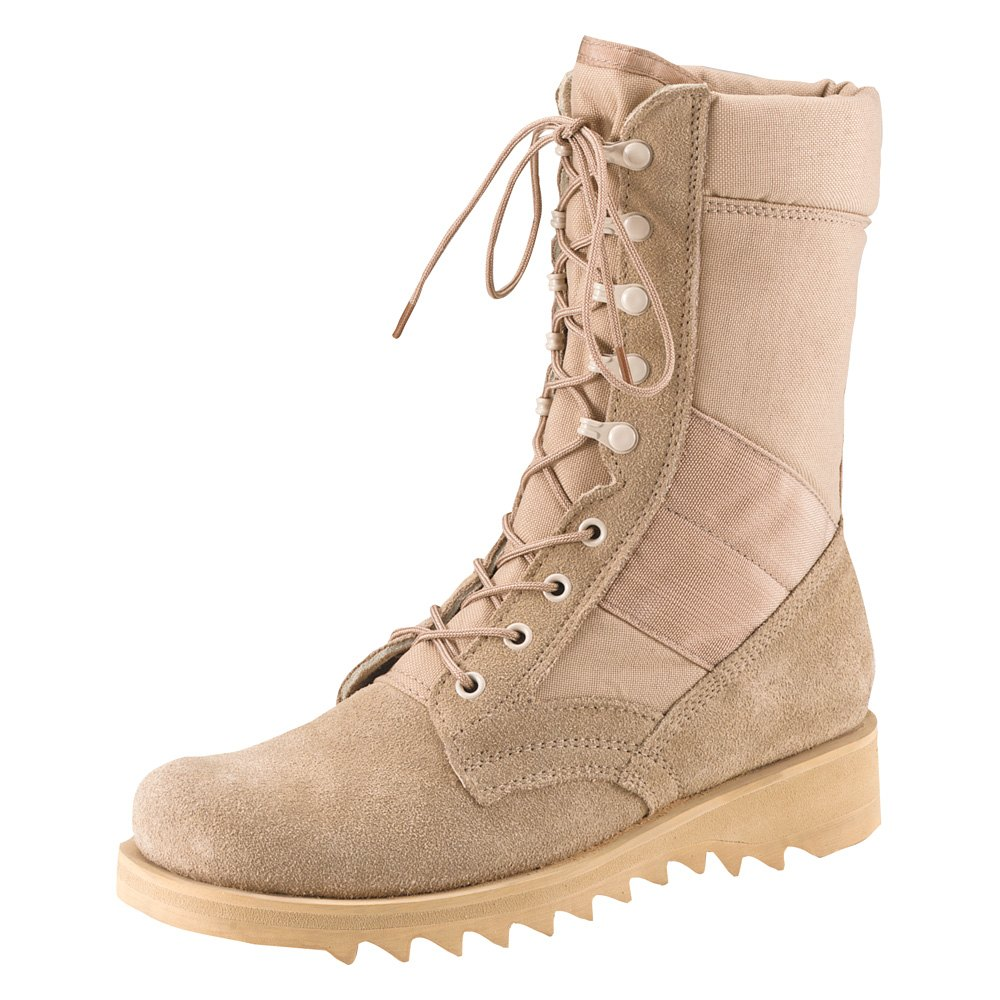 rothco 174 g i type ripple sole desert jungle boots