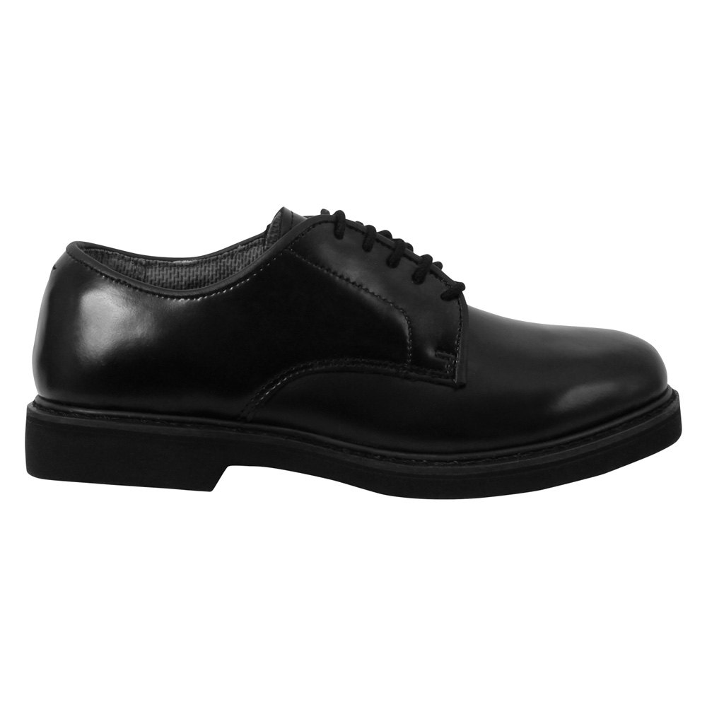 Rothcou00ae - Military Uniform Oxford Leather Shoes