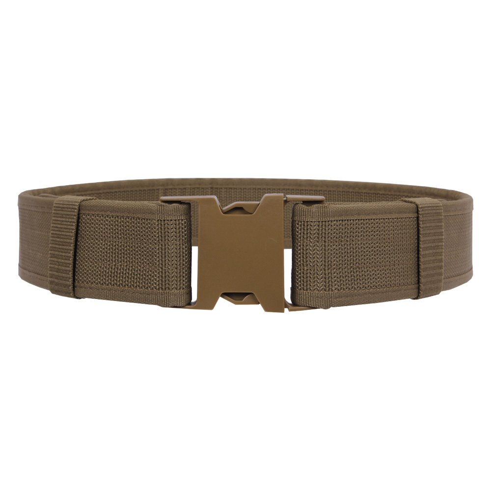 rothco 174 10571 32 coyote brown duty belt 32 38 size
