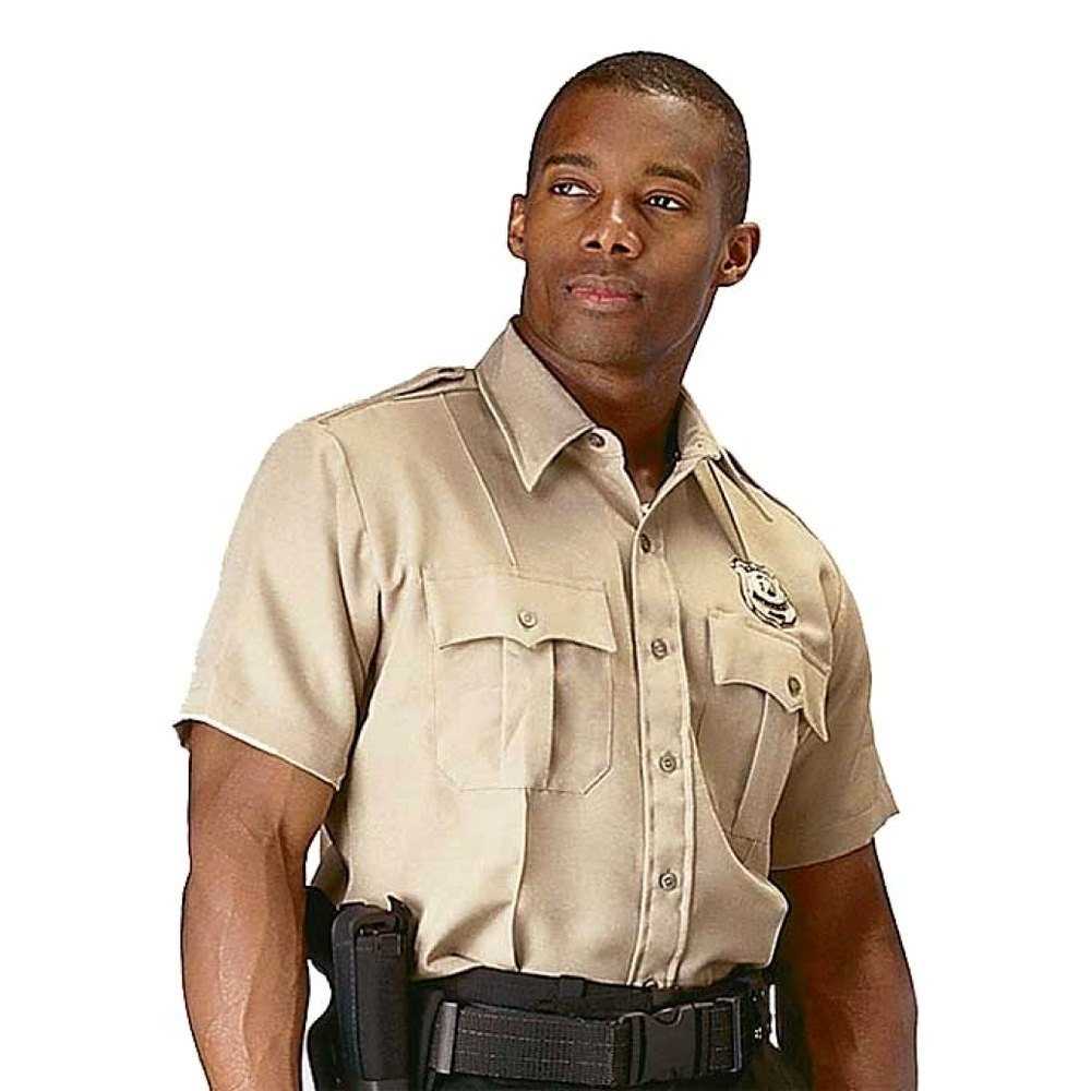 Uniform Short Sleeve 3