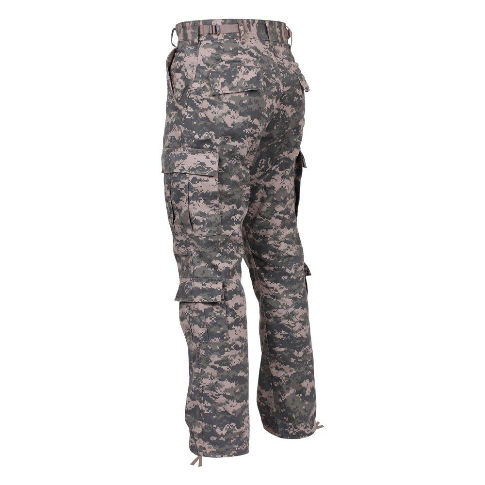 Rothco® - Digital Camo BDU Pants
