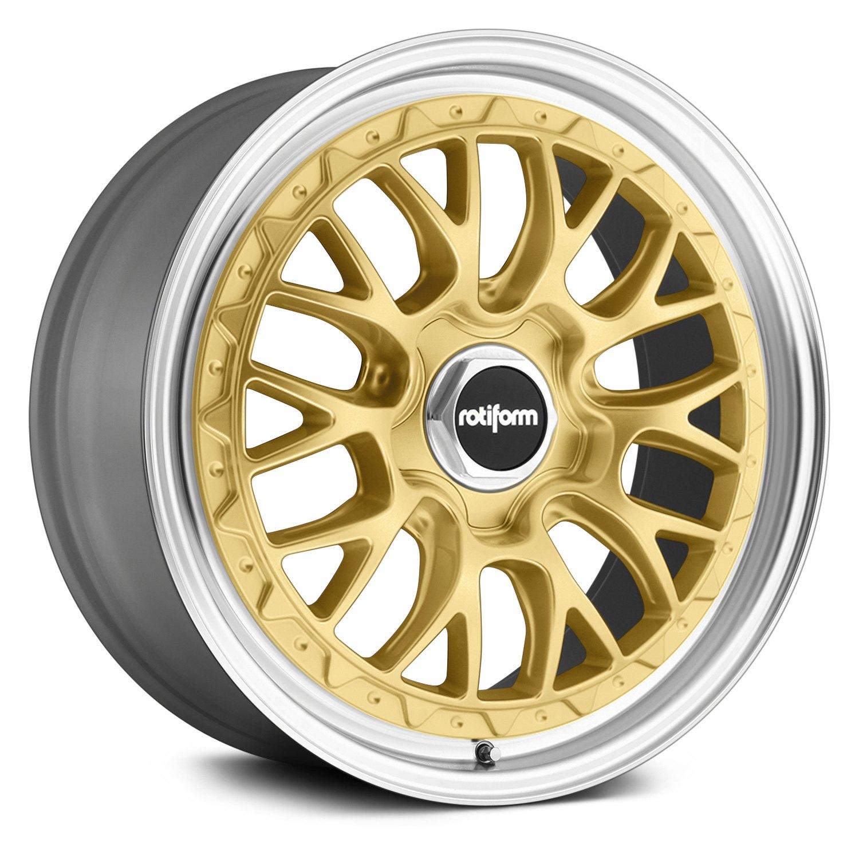 Image result for Rotiform LSR gold