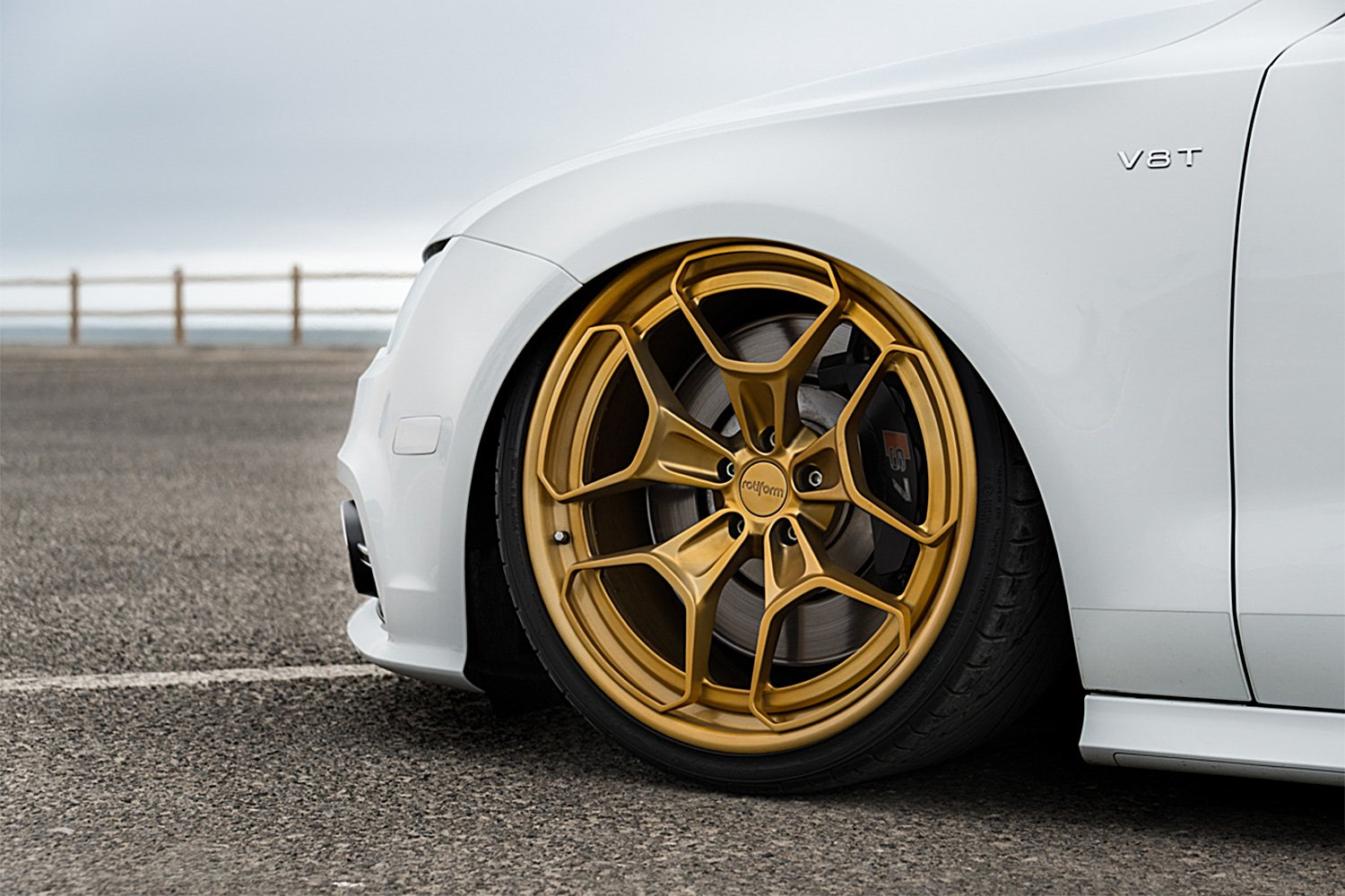 Rotiform Wheels Amp Rims From An Authorized Dealer
