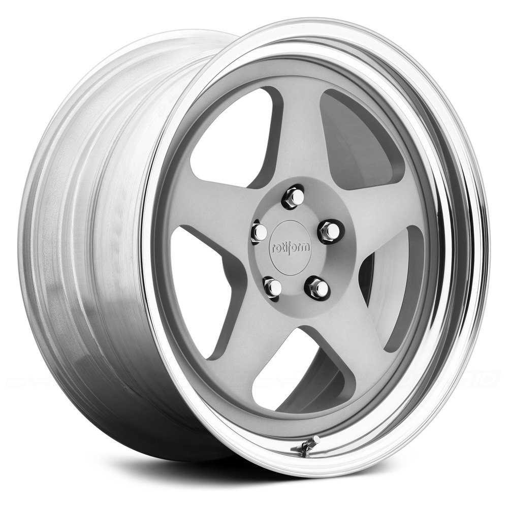 ROTIFORM® ROC 3PC Wheels - Any Single Generic Color with ...
