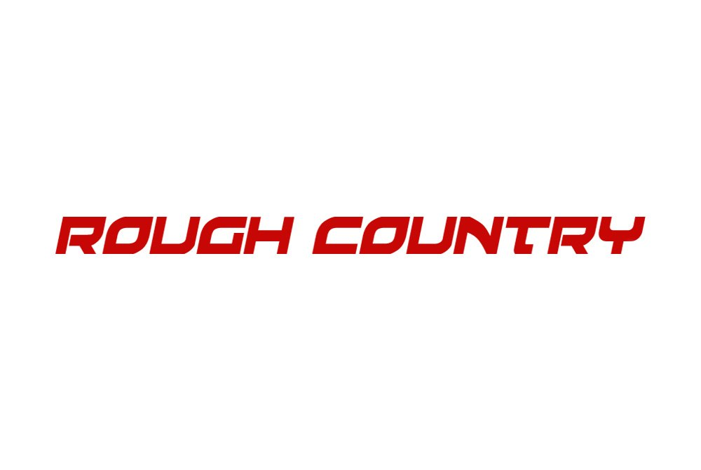 Rough Country® 382 23 - 5