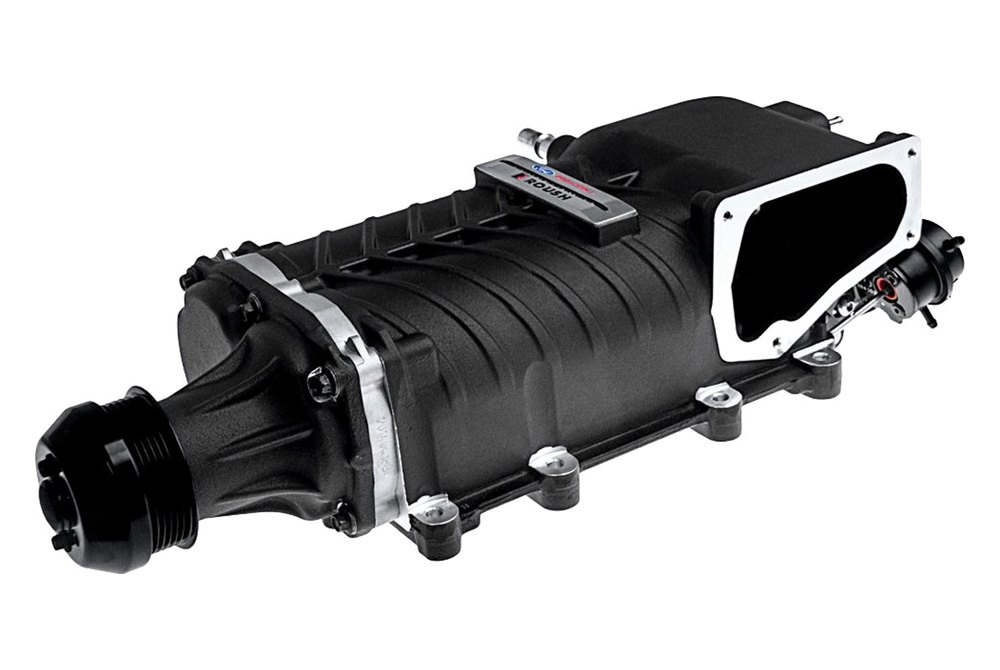 Roush Performance 421823 Stage 1 670 Hp Supercharger System