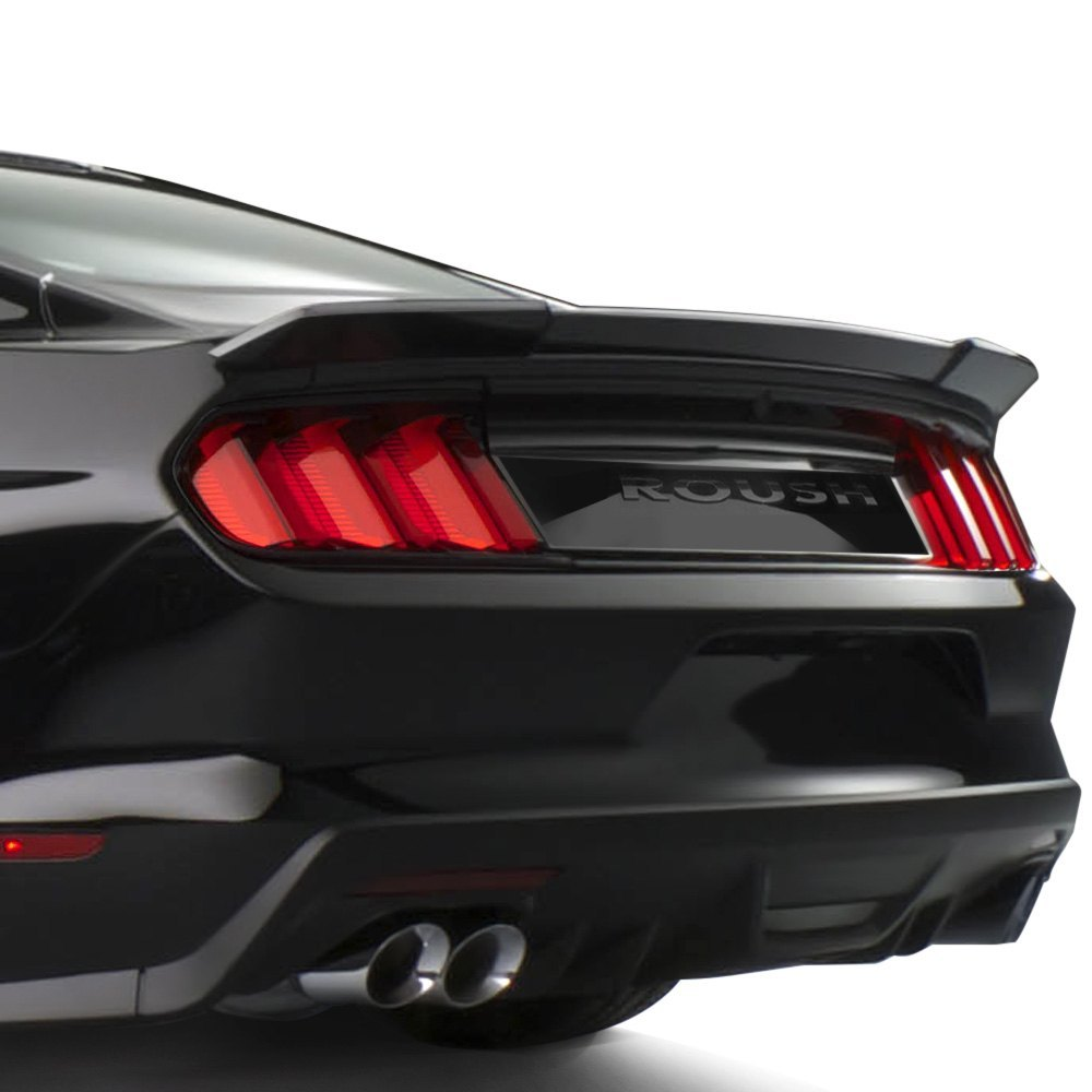 2015 Ford Mustang Roush Performance Parts And Accessories