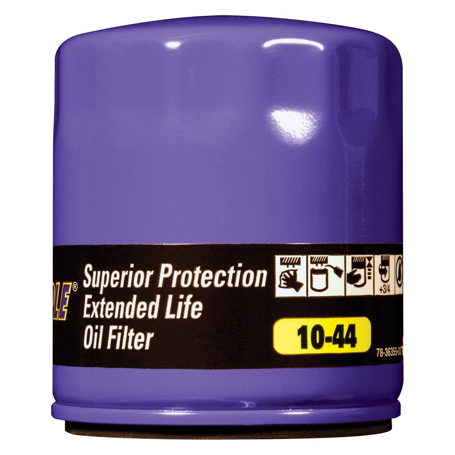 Royal Purple® - Chevy Avalanche 2003-2004 Oil Filter