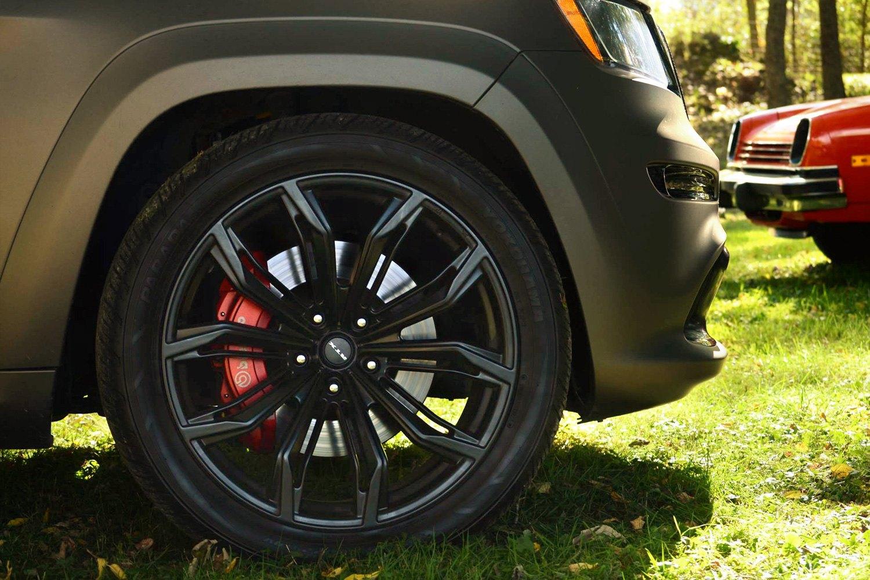 Rtx 174 Black Widow Wheels Satin Black Rims