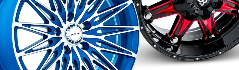 RTX Wheels & Rims