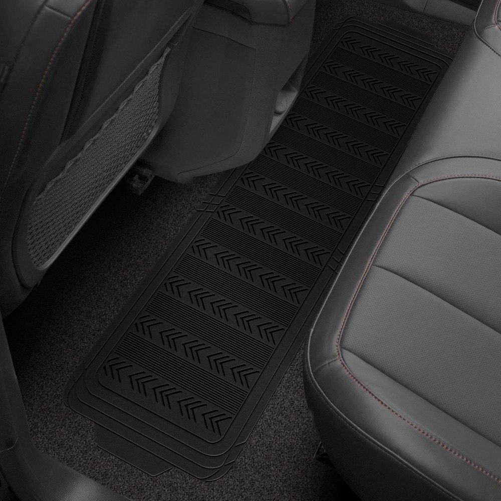 Rubber queen floor mats - Image May Not Reflect Your Exact Vehicle Rubber Queen 2nd Row Black Rubber