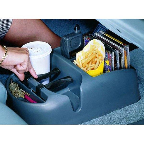 Rubber Queen 174 52293 Floor Or Seat Mount Console