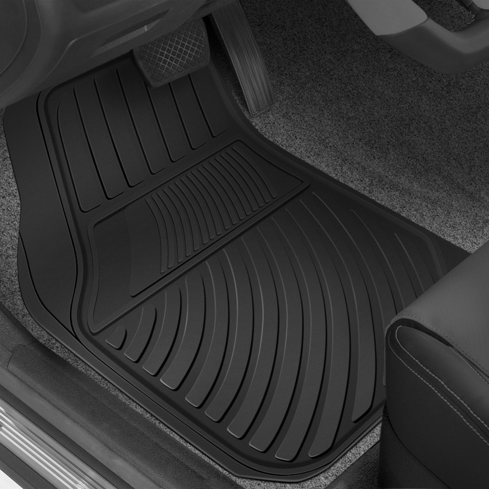 Rubber Queen 174 Lexington Vinyl Floor Mats