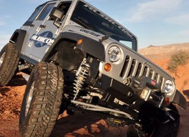 Rubicon Express® - Suspension Systems and Jeep Lift Kits