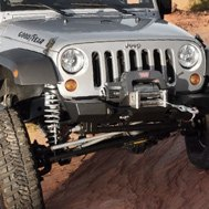 Rubicon Express Systems for Jeep Wrangler