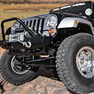 Systems for Jeep Wrangler