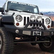 Rubicon Express® - Suspension Systems for Jeep
