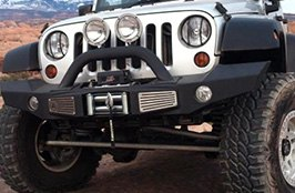 Rubicon Express System - Lift Kit for Jeep Wrangler