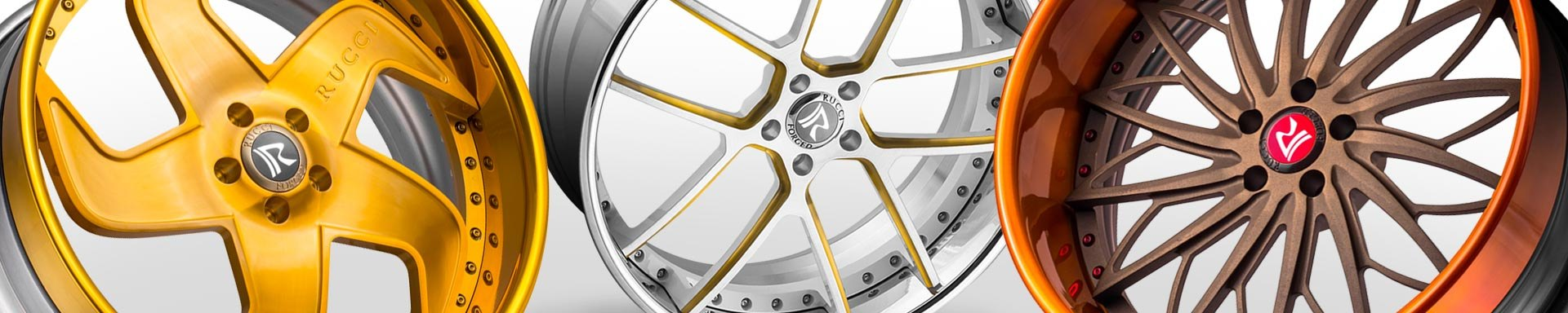 Universal Rucci WHEELS & RIMS