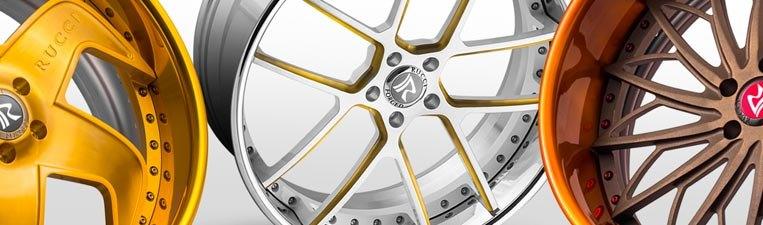 Sacchi Wheels & Rims