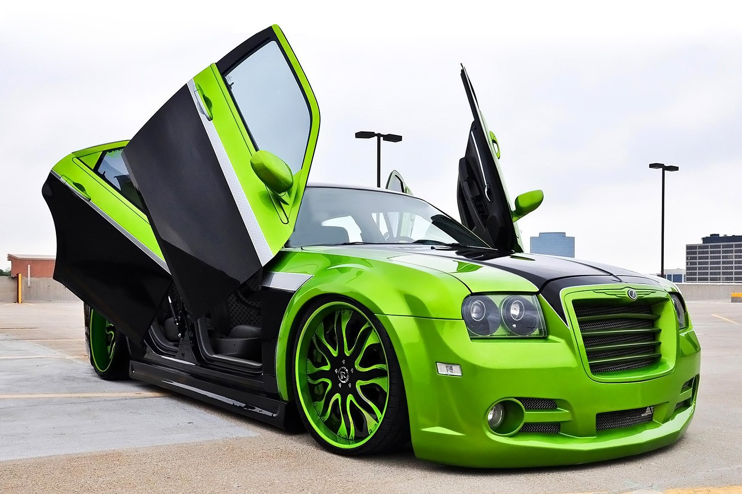 Brand New Chrysler 300 Price New Car Reviews And Specs
