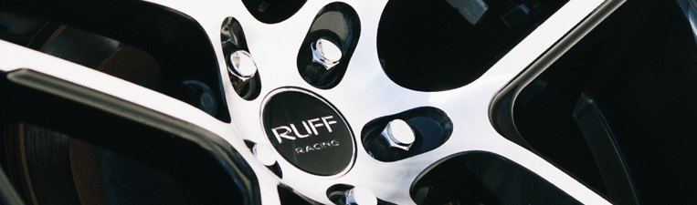 Ruff Racing Wheels & Rims