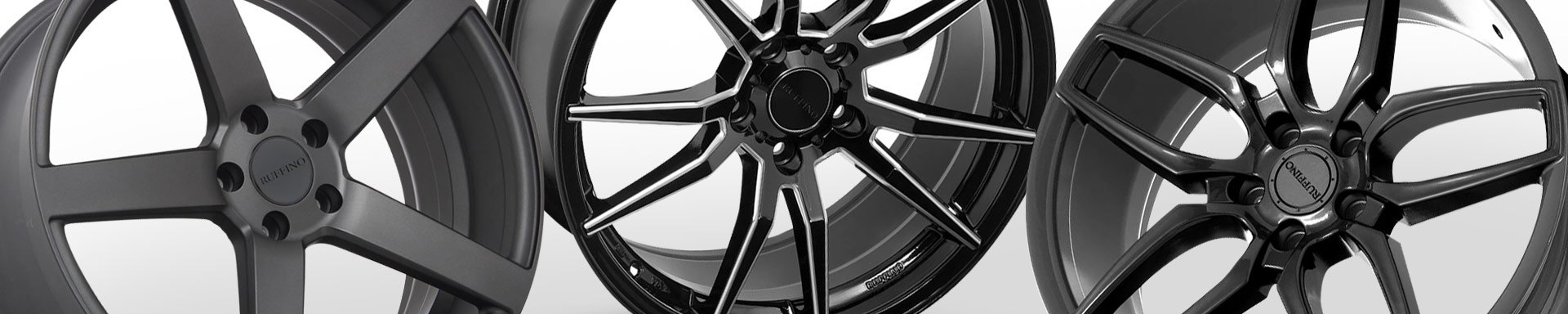 Universal RUFFINO CUSTOM WHEELS