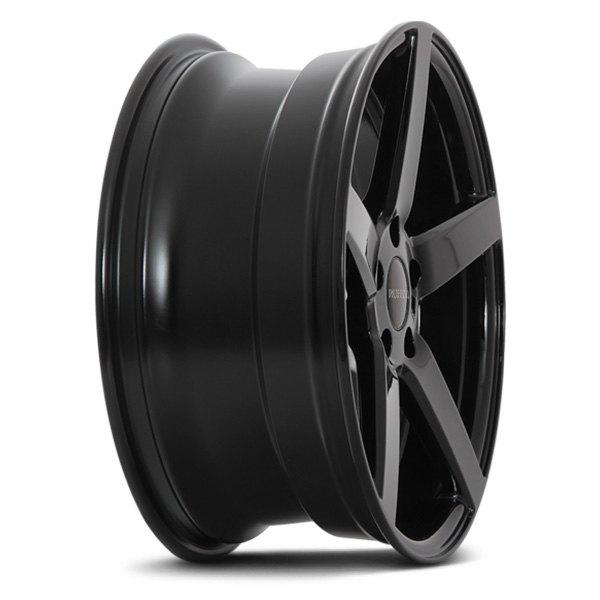 RUFFINO® BOSS Wheels - Gloss Black Rims