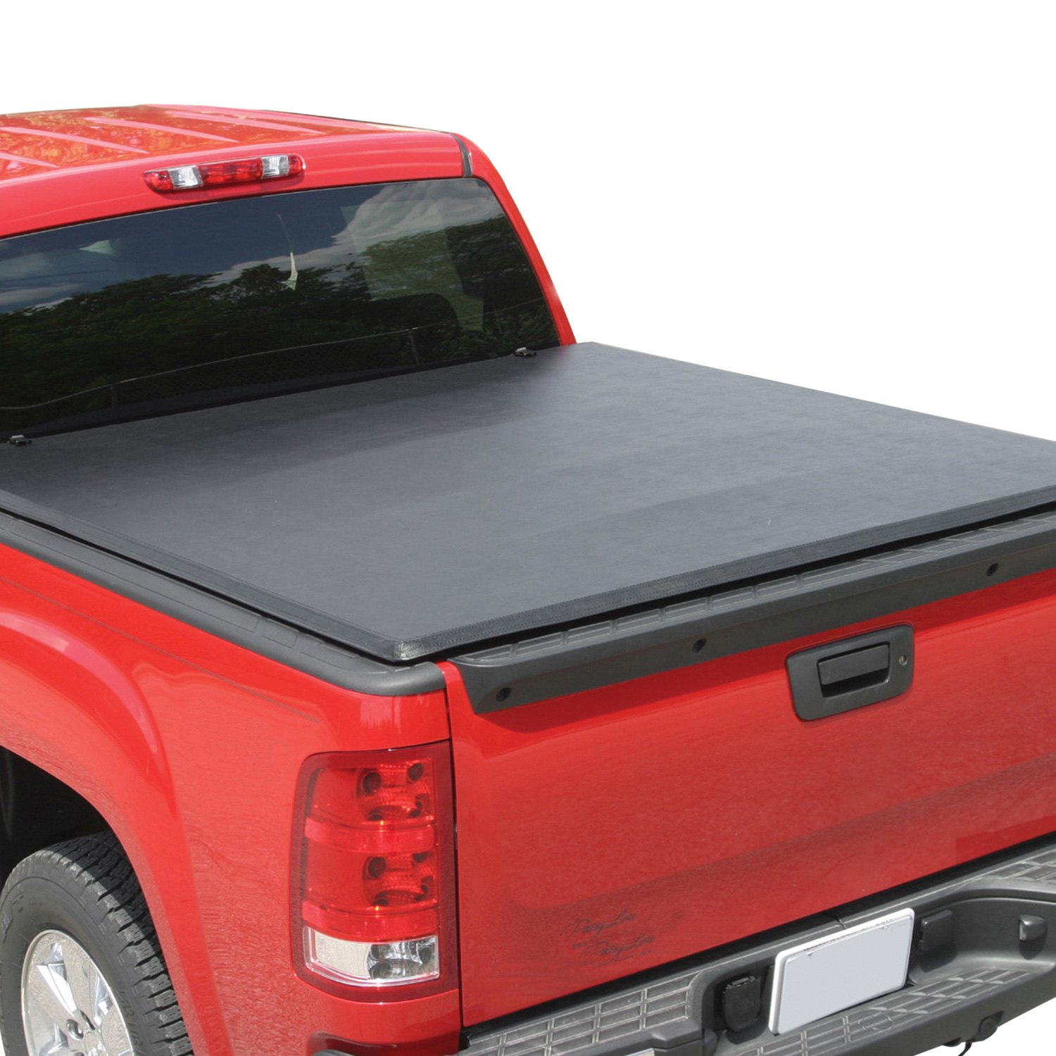 Add Aerodynamic Look To Your Titan With Rugged Liner Tonneau Cover Sale Nissan Titan Forum
