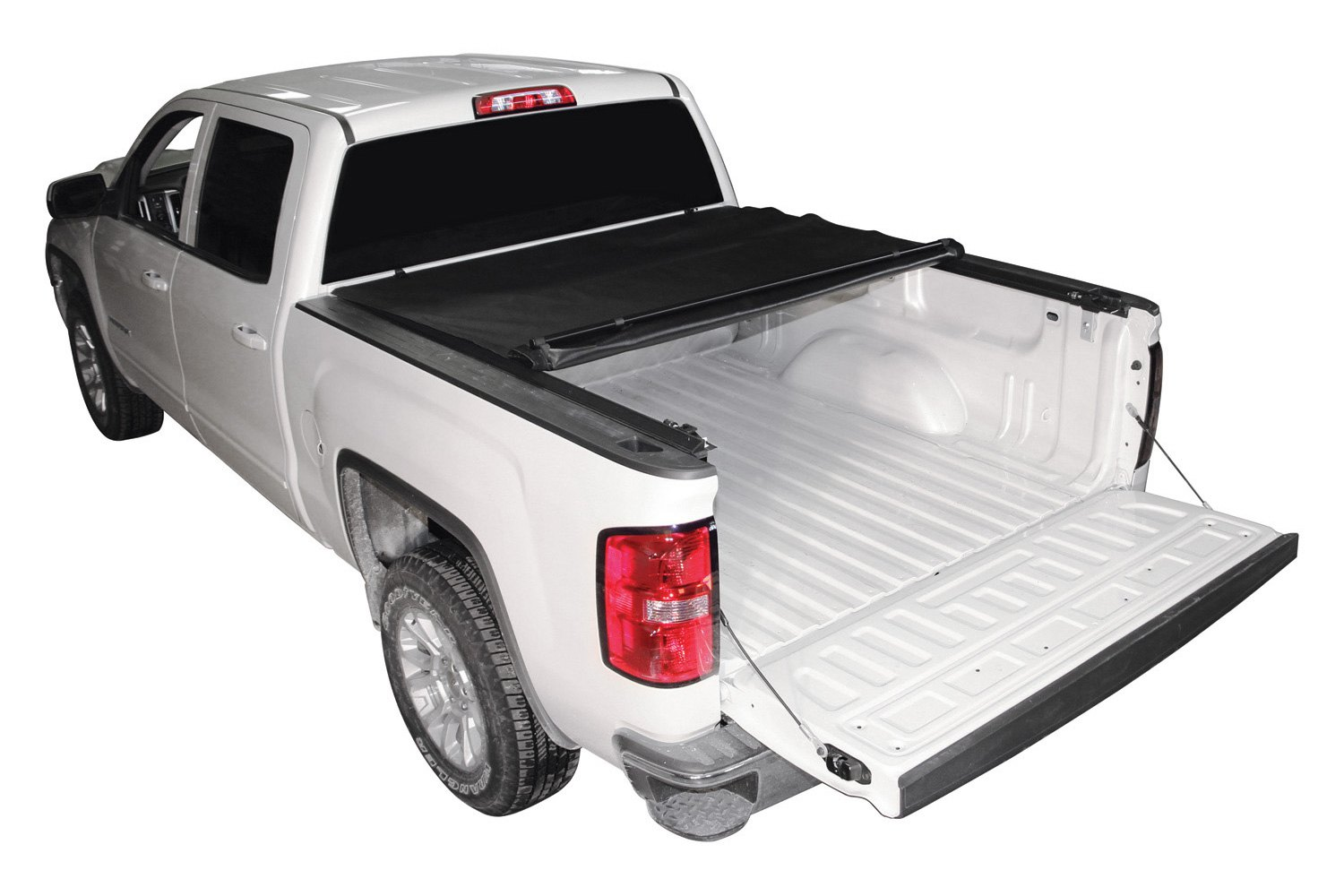 Rugged Liner 174 Chevy Colorado 2017 Premium Roll Up
