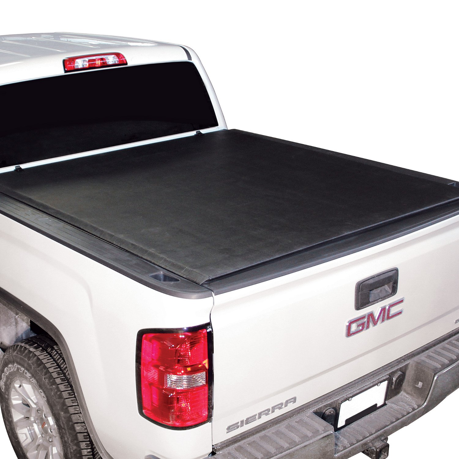 Rugged Liner®   Premium Roll Up Tonneau Cover