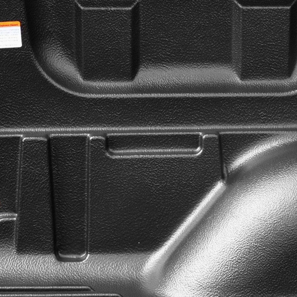... Liner®   Over Rail Truck Bed LinerRugged ...