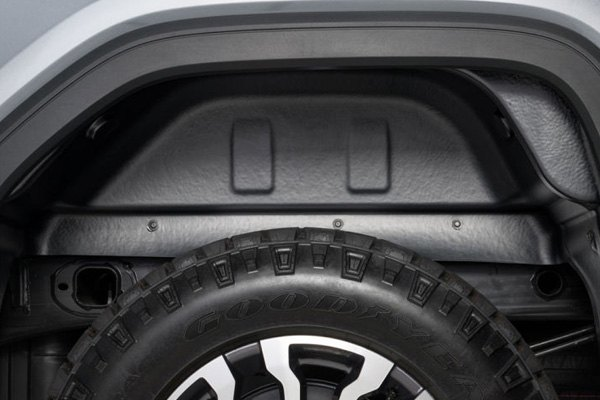 WWC14 Rugged Liner WWC14 Rugged Liner Wheel Well Inner Liner