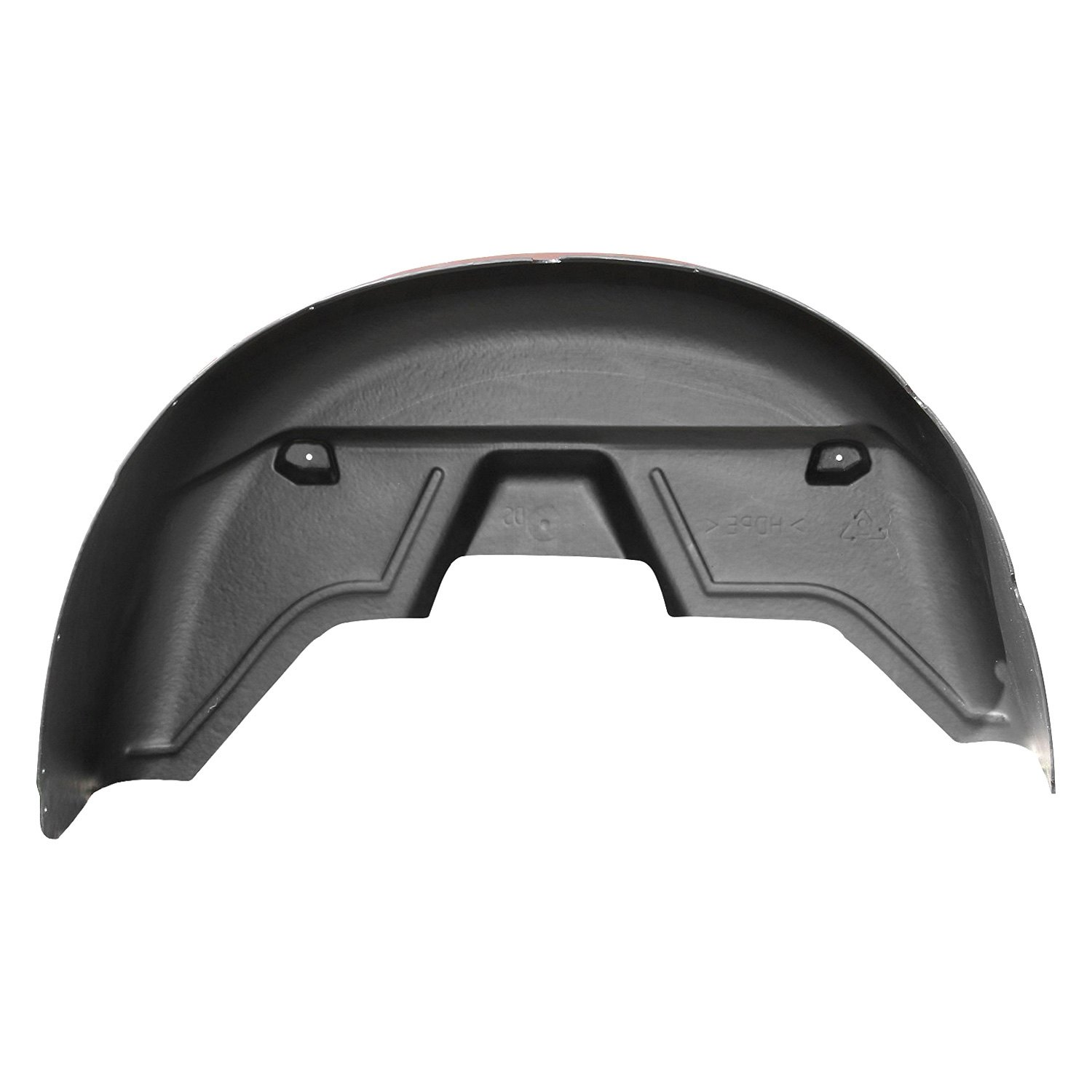 Rugged Liner 174 Wwd09 Rear Driver And Passenger Side