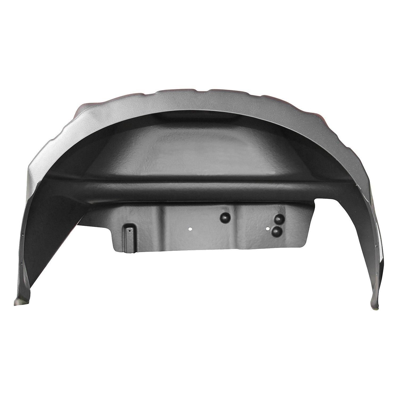 Fender Liner Material : Wwf rugged liner rear driver and passenger side