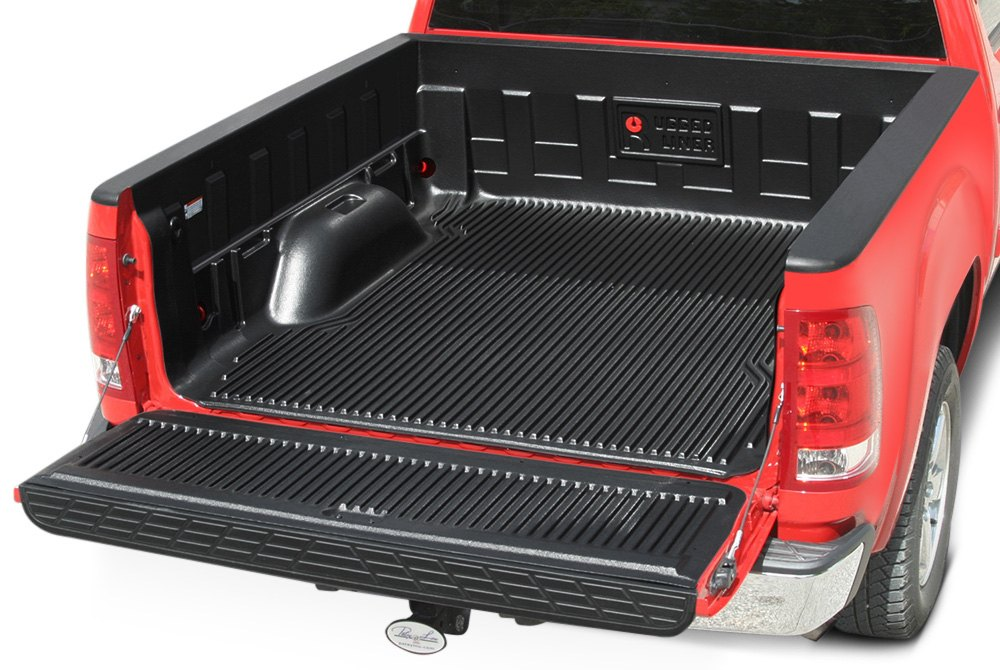 Attractive Rugged Liner®   Truck Bed Liner ...