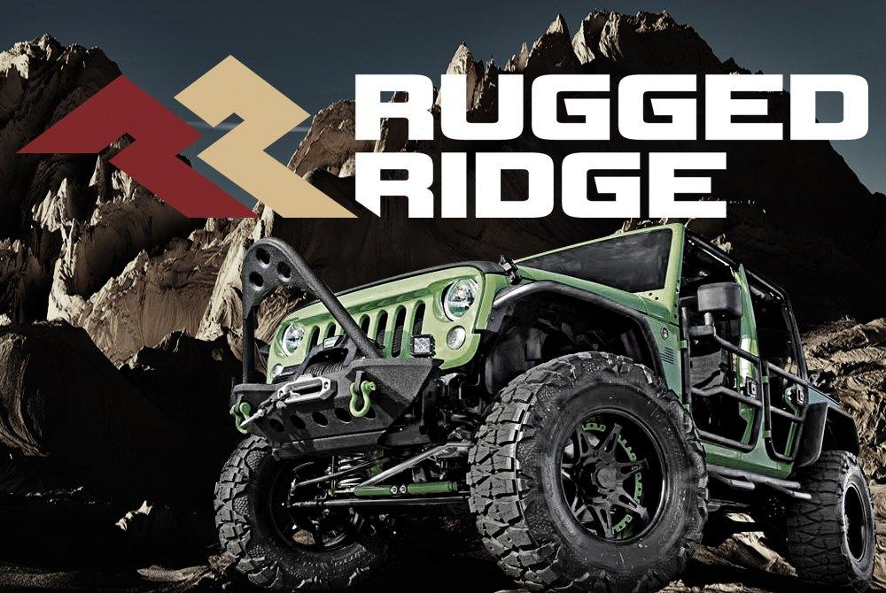 Rugged Ridge Wheels Authorized Dealer